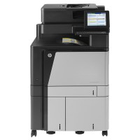 惠普(HP)Color LaserJet Enterprise flow MFP...